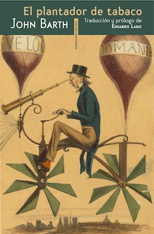 El plantador de tabaco af John Barth, John Barth