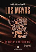 Los Mayas af José De Palacios Carvajal