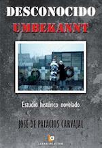 Desconocido Umbekannt af José De Palacios Carvajal
