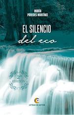 El silencio del eco af Maria Paredes Martinez