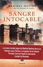Sangre Intocable af Maribel Medina