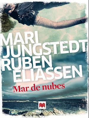 Mar de nubes af Mari Jungstedt, Ruben Eliassen