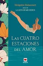 Las cuatro estaciones del amor/ The Four Seasons of Love