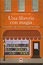 Una Libreria Con Magia af Thomas Montasser