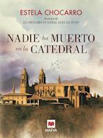 Nadie ha muerto en la catedral af Estela Chocarro