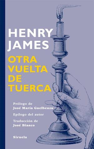 Otra vuelta de tuerca af Henry James