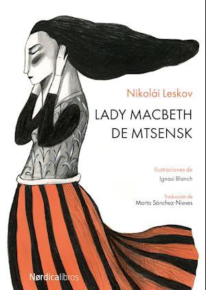 Lady MacBeth de Mentsk
