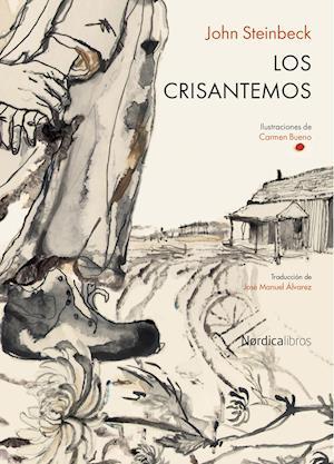 Los Crisantemos af John Steinbeck