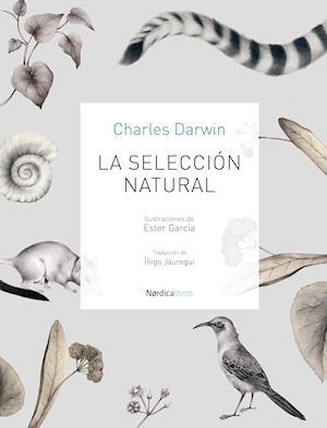 La selección natural af Charles Darwin