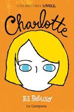 Charlotte af R.J. Palacio