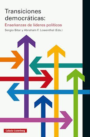Transiciones democráticas