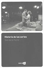 Historia de las series/ TV Series History af Toni de la Torre