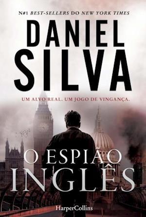 O espião inglês af Daniel Silva
