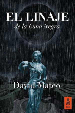 El linaje de la Luna Negra af David Mateo