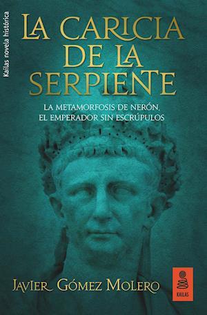 La caricia de la serpiente af Javier Gómez Molero
