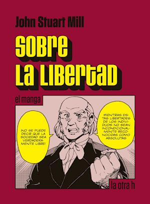 Sobre la libertad af John Stuart Mill