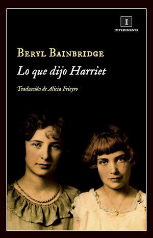 Lo que dijo Harriet