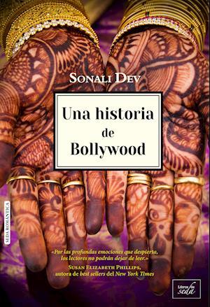 Una historia de Bollywood af Sonali Dev