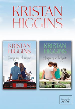 Selección Kristan Higgins