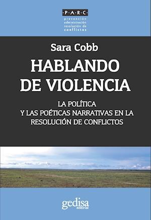 Hablando de violencia af Sara Cobb