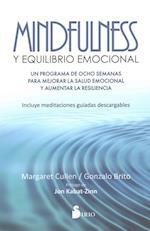 Mindfulness y Equilibrio Emocional af Margaret Cullen