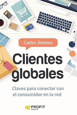 Clientes globales af Carlos Jimenez