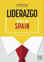 Liderazgo Made in Spain (Accion Empresarial)