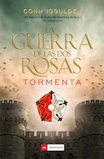La guerra de las Dos Rosas (nr. 1)