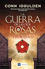 La guerra de las dos rosas - Trinidad (nr. 2)