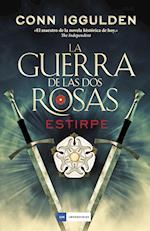 La guerra de las Dos Rosas - Estirpe (nr. 3)