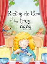 Ricitos de oro y los tres osos / Goldilocks and theThree Bears