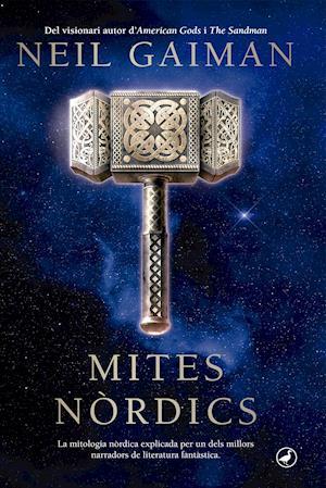 Mites Nòrdics af Neil Gaiman