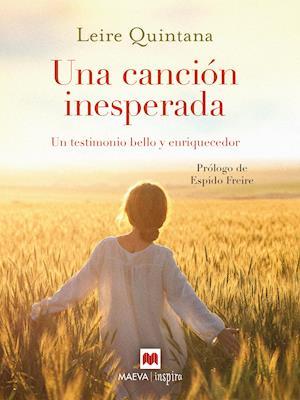 Una canción inesperada af Leire Quintana