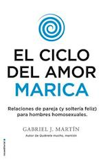 El ciclo del amor marica/ Cycle of Fagot Love af Gabriel J. Martin