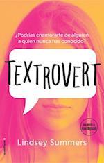 Textrovert af Lindsey Summers