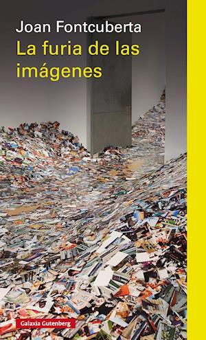 La furia de las imágenes af Joan Fontcuberta