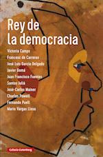 Rey de la democracia af Varios Varios Autores