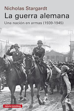 La guerra alemana