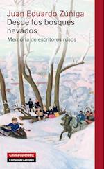 Desde los bosques nevados af Juan Eduardo Zuniga