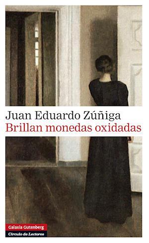 Brillan monedas oxidadas af Juan Eduardo Zuniga