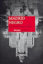 Madrid Negro af Berna González-Harbour, Patricia Esteban Arlés, Vanessa Monfort
