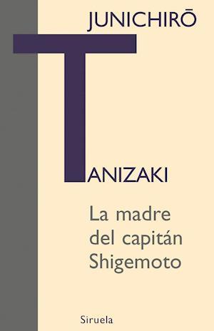 La madre del capitán Shigemoto