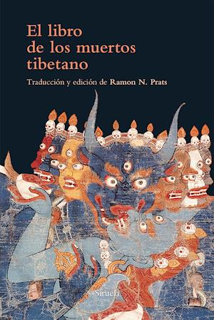 El libro de los muertos tibetano af Anónimo Del Siglo Xiii,