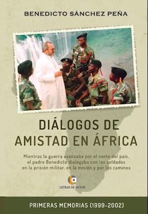 Dialogos de amistad en Africa