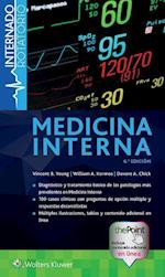 Internado Rotatorio. Medicina Interna (Blueprints)