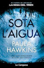 Sota l'aigua af Paula Hawkins
