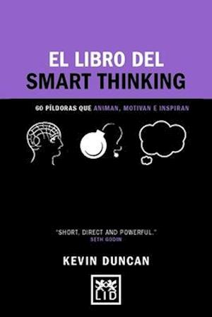 Bog, paperback El Libro del Smart Thinking af Kevin Duncan