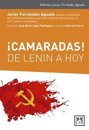 Bog, paperback Camaradas! af Javier Fernandez Aguado