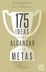 175 ideas para alcanzar tus metas/ 175 Ideas to Reach Your Goals (Viva)