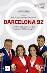 Barcelona 92 (Viva)